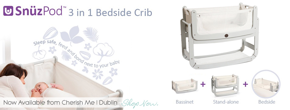 Bedside Crib Cherish Me Dublin Official Blog